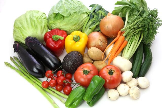 種類豊富な野菜3@AC