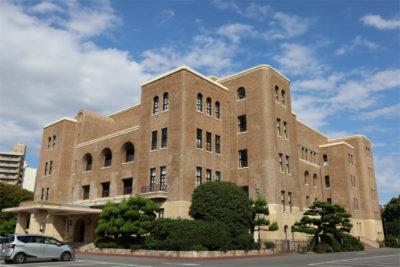 名古屋市公会堂20201014