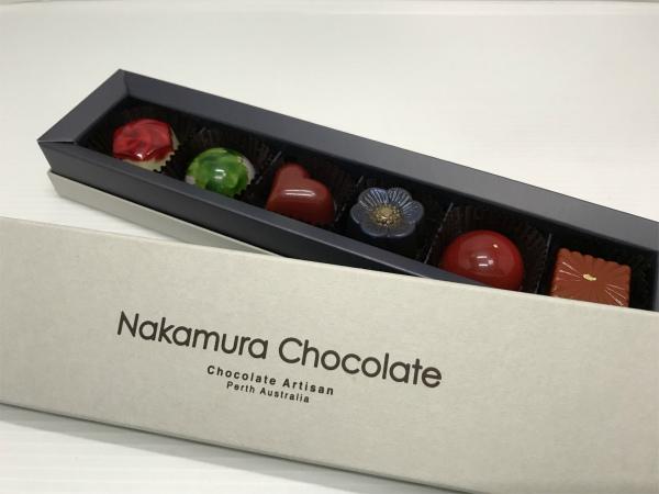 THE NAKAMURA SELECTION