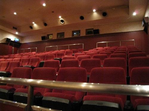 映画館@名古屋かネット