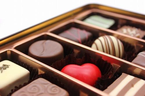チョコレート@AC
