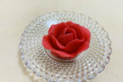 両口屋・花薔薇